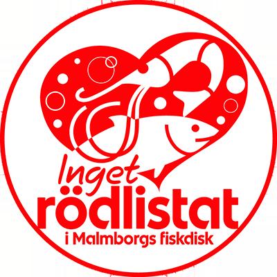 Ingen rödlistad fisk i Malmborgs fiskdiskar!